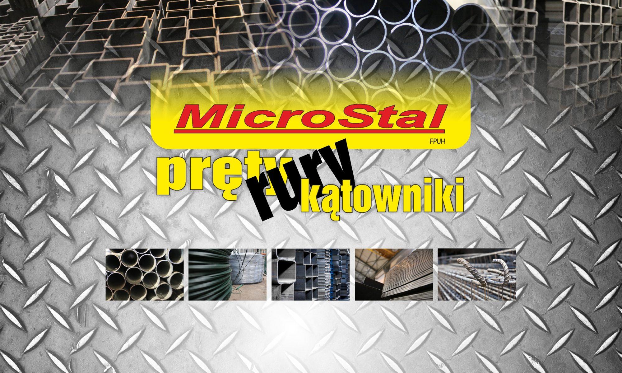 microstal